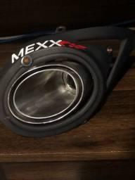 Ponteira esportiva MT 03 MEXX