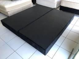 BASE BOX KING SIZE 2.03 x 1.93m - entregamos