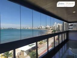 Apartamento com 3 quartos sendo 1 suíte - Praia do Morro - Guarapari - ES - Cod. 2697