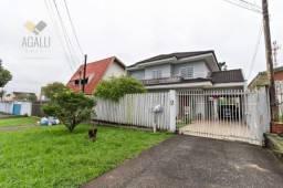 Título do anúncio: Sobrado com 3 dormitórios à venda, 215 m² por R$ 950.000,00 - Fanny - Curitiba/PR