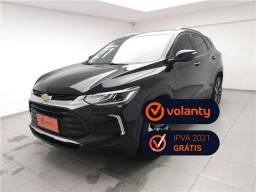 Chevrolet Tracker 1.2 turbo flex premier automático