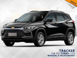 CHEVROLET TRACKER 1.0 TURBO FLEX MANUAL