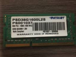 Memorria DDR3