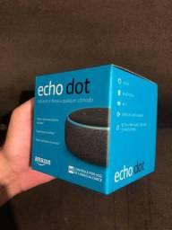 Alexa Echo Dot 3ª Geração - Amazon