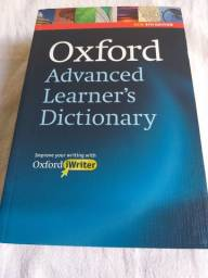 Oxford Advanced Learner's Dictionary, 8TH Edition,with CD-ROM  (Novo)