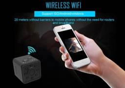 Mini Câmera Sq13 Full Hd Wifi