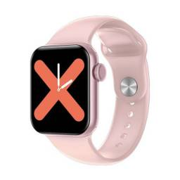 Smart Watch LW 15 Rose/Preto