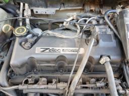 Ford Ka 2000