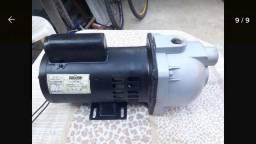 bomba d'água dancor auto-aspirante de 1 CV 127  V