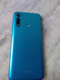 Vendo Celular moto g8 Power lite