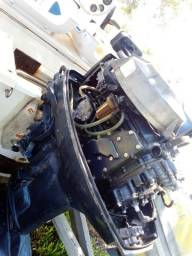 Bote Flexboat sr15 Yamaha 40hp