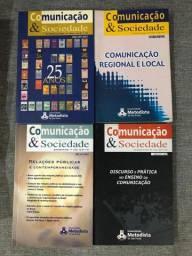 Coleção Comunicação & Sociedade Universidade Metodista de São Paulo