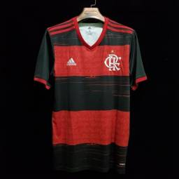 Camisa do Flamengo 20/21