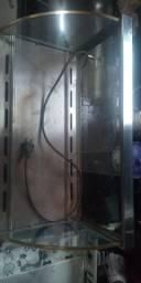 Estufas usadas