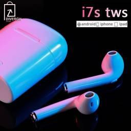 Fone Bluetooth I7S TWS