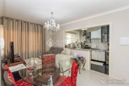 Apartamento à venda com 2 dormitórios em Floresta, Porto alegre cod:299975
