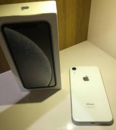 iPhone XR ainda na garantia