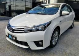 Toyota Corolla 2.0 Xei Flex Aut 2015