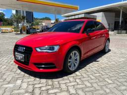 Audi A3 Sport Back Automático - 2015