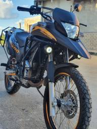 Xre 300 adventure 2017