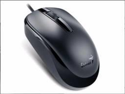 Mouse Genius com fio DX-120