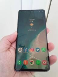 Galaxy S10+ 128gb igual novo