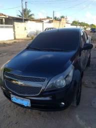 Chevrolet agile LTZ 2013 completo