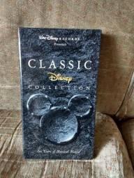 Cd Classic Disney Importado - Coleção Completa Em Album