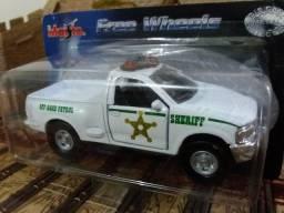 Miniatura Ford F Off Road Patrol Sheriff Free Wheels 1/42 (12cm)