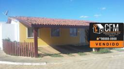 Casa no cond. Vila Verde - Primavera - Vitória da Conquista - BA