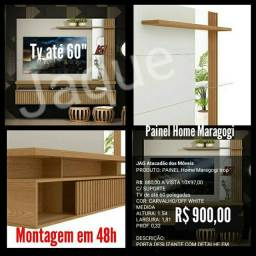 Painel Home Maragogi / Montagem Grátis.