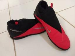 Chuteira Nike Phantom Vision<br><br>