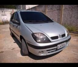 Renault Scenic RT 2003