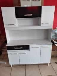 Kit Armario de Cozinha Novo