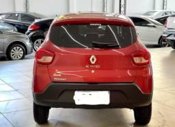 Lindo carro Renault kwid