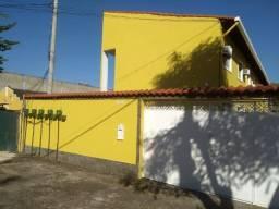 Alugo casa de vila duplex 2 quartos totalmente independente na rua Avaré campo grande RJ