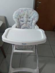 Cadeira alimentação burigotto merenda