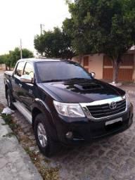 Hilux SRV 2012 4x4 Completa Aut