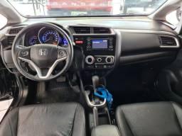 Honda Fit 1.5 EXL Automático Top de Linha