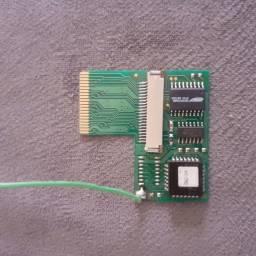Título do anúncio: Chip desbloqueio Sega Saturn
