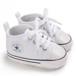 All Star Baby - Tênis Infantil