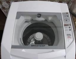 Máquina de Lavar Brastemp 10Kg pouco usada