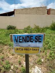 Terreno de esquina 15x20 Jardim Guararapes