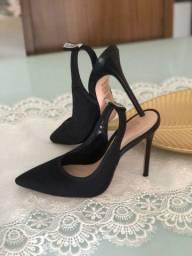 Sapato Schutz n° 35