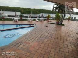 Casa em Condomínio fechado, com 4 dormitórios à venda, 270 m² por R$ 850.000 - Porto Segur