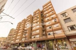 Apartamento à venda com 1 dormitórios em Cidade baixa, Porto alegre cod:282745