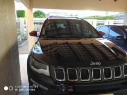 Jeep Compass - Único dono -Estado de zero