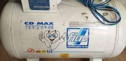 Título do anúncio: Compressor odontológico FIAC