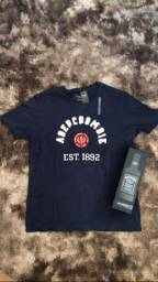 Camisetas Abercrombie novas quilidade só na LUX.STORE1007