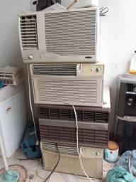 Ar Condicionado 10000 BTUs